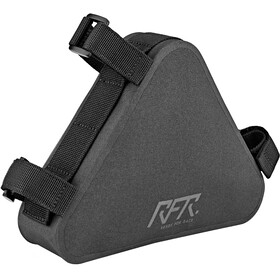 Cube RFR Tourer 2 Bolsa Triangular, negro